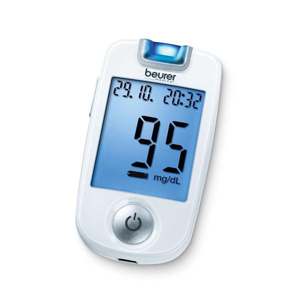 Máy đo đường huyết Beurer GL40