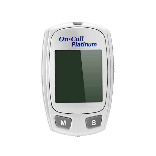 Máy đo đường huyết On Call Platinum