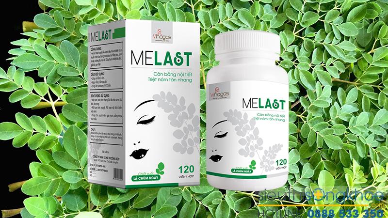 Cơ chế hỗ trợ điều trị nám của viên uống trị nám Melast