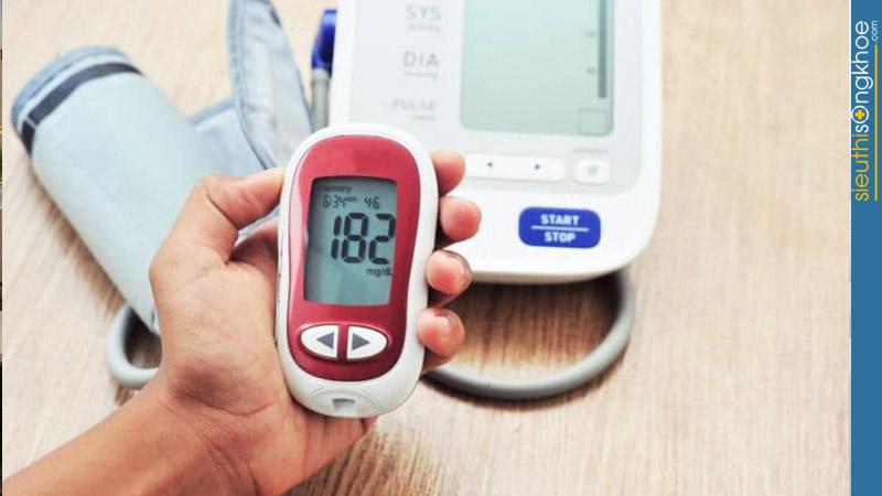 dấu hiệu đường trong máu cao
