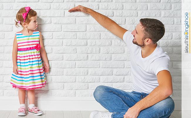 công dụng của chùm ngây với trẻ nhỏ