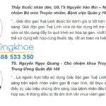Giải Độc Gan Tuệ Linh - Viên Uống Hỗ Trợ Thải Độc, Bảo Vệ Gan