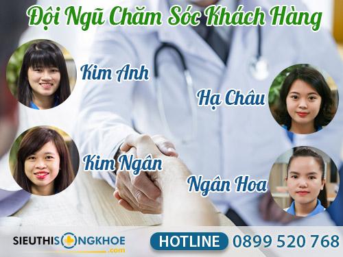 giáy chung nhan an phe khang