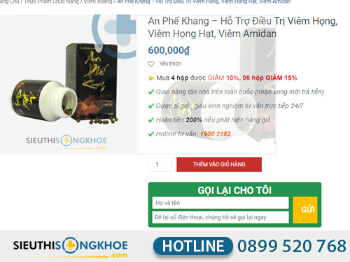 huong dan su dung an phe khang