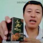 An Phế Khang - Viên Uống Hỗ Trợ Điều Trị Viêm Họng, Viêm Họng Hạt, Viêm Amidan