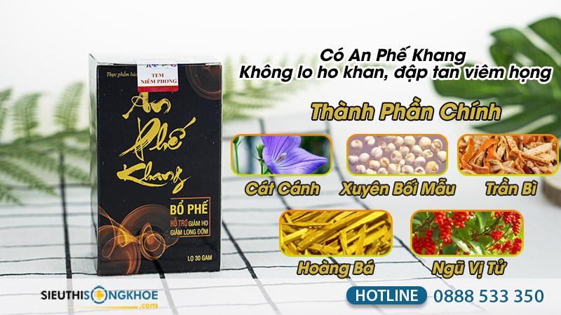 an phe khang