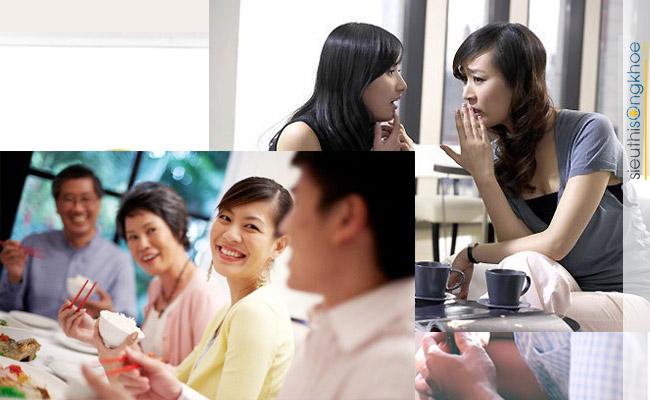 chia sẻ của khách hàng dùng xạ can tán thống