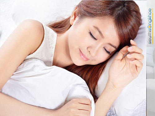 bí quyết trị mất ngủ