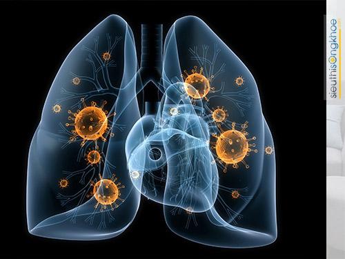 cách chống viêm đường hô hấp ở trẻ em
