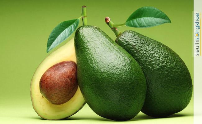 trái cây tốt cho dạ dày