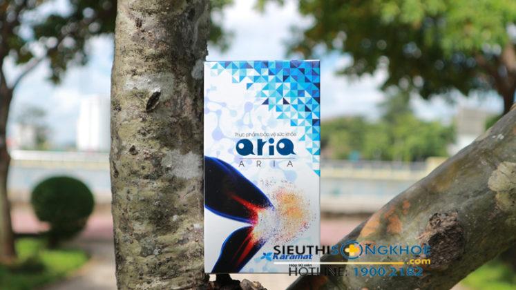 Viên uống thảo dược Xương khớp Aria có tốt không?