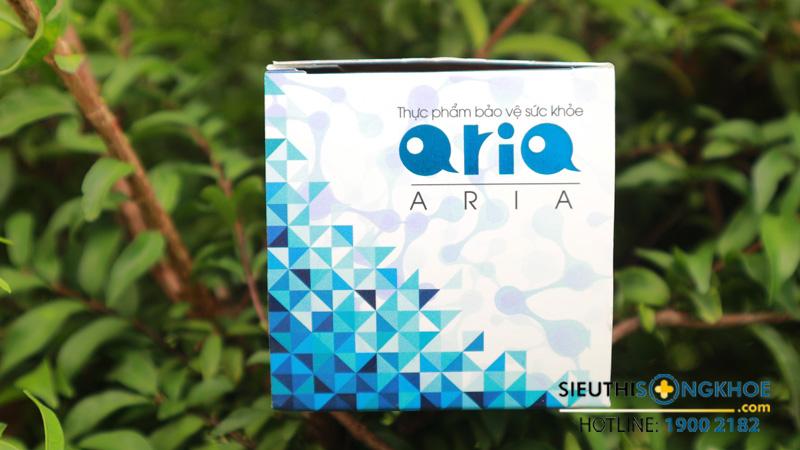 Xương khớp Aria mua/bán ở đâu uy tín, chính hãng?
