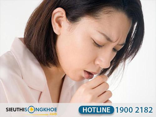 khi có dấu hiệu bệnh viêm họng cần chữa ngay