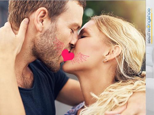 không dám hôn vì bạn gái bị hôi miệng