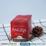 Sâm Angela Gold Hộp 60 Viên - Tăng Cường Sức Khỏe, Sắc Đẹp & Sinh Lý Nữ