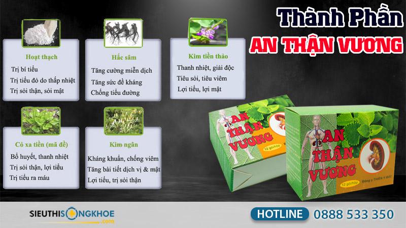 an than vuong
