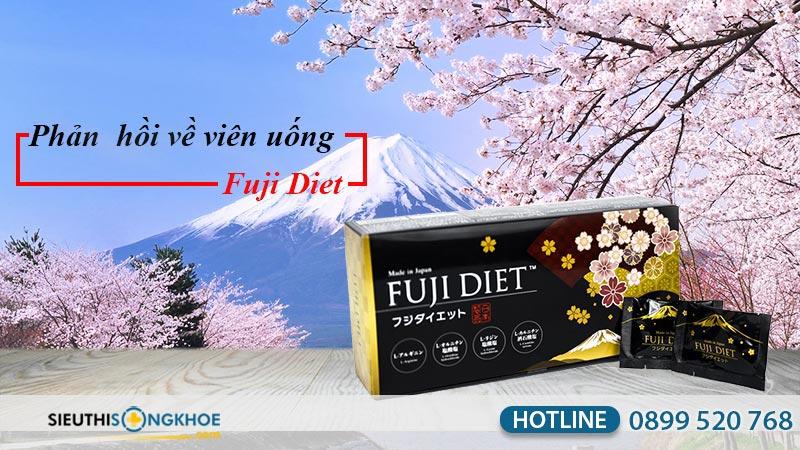 phản hồi viên uống chuyển hóa mỡ fuji diet