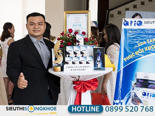 sieu thi song khoe top 10 thuong hieu manh