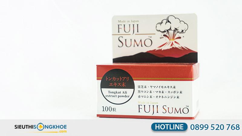 viên uống hỗ trợ sinh lý nam fuji sumo mua ở đâu