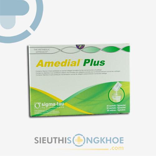 Amedial™ Plus - Gói Bột Hỗ Trợ Điều Trị Các Bệnh Về Khớp
