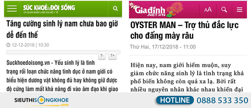 oyster man 13