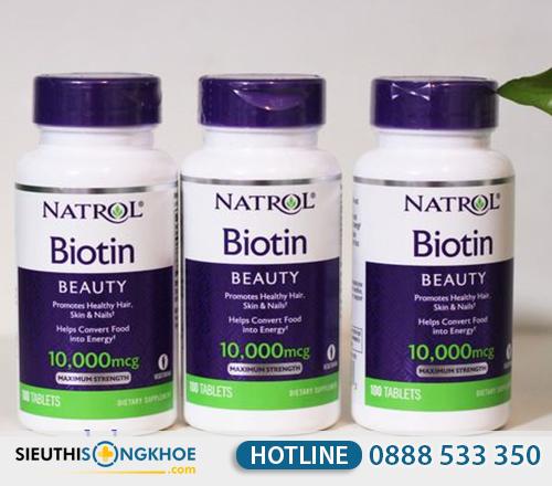 biotin 2