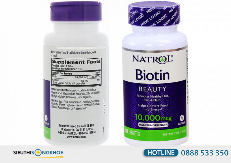 biotin 6