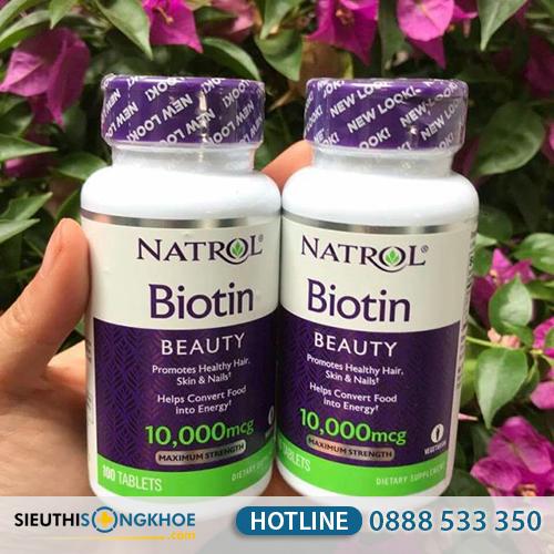 biotin 7