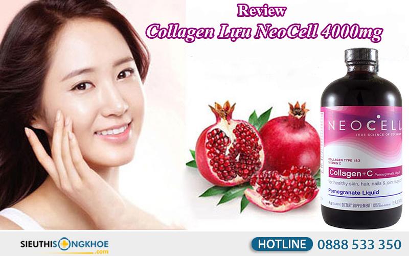 review collagen c luu 1