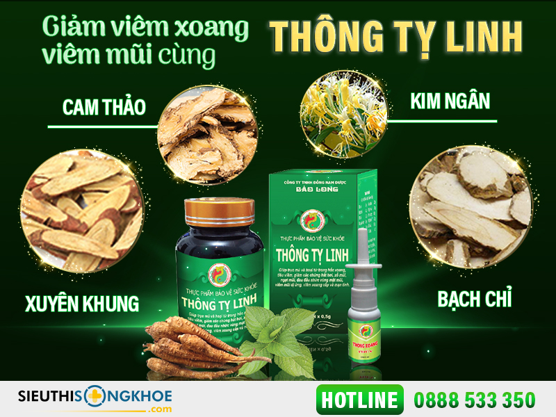 thong ty linh