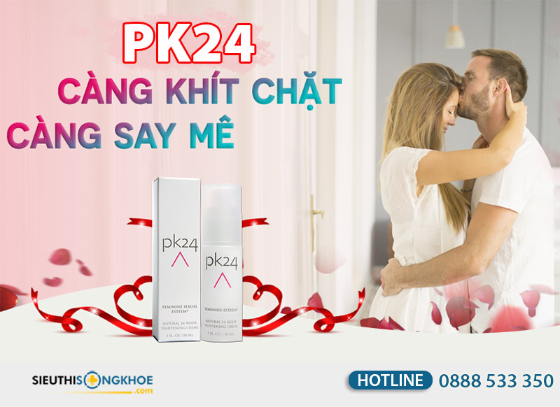 gel pk24
