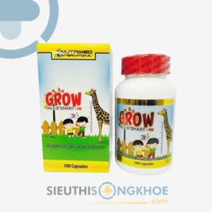 grow tall & smart + dha