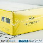 M1ND- Siro Hỗ Trợ Giúp Não Bộ Khỏe Mạnh