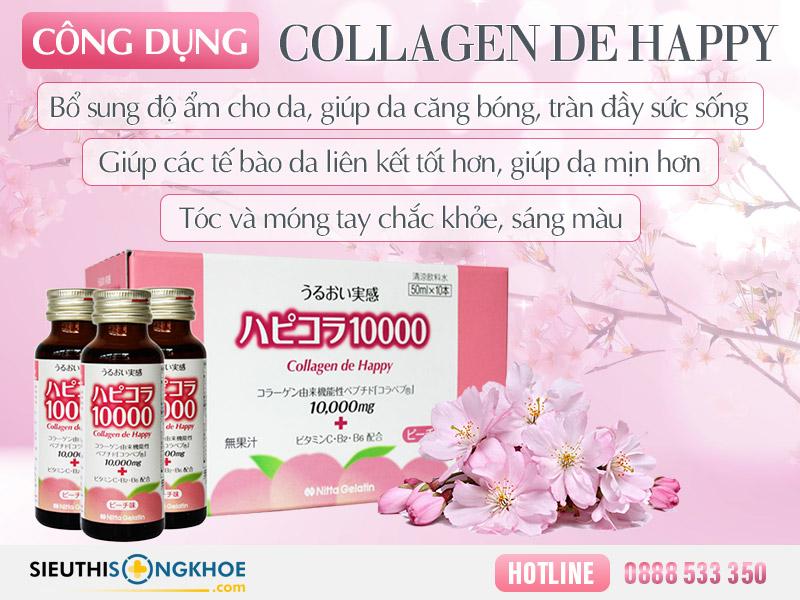 siro collagen de happy