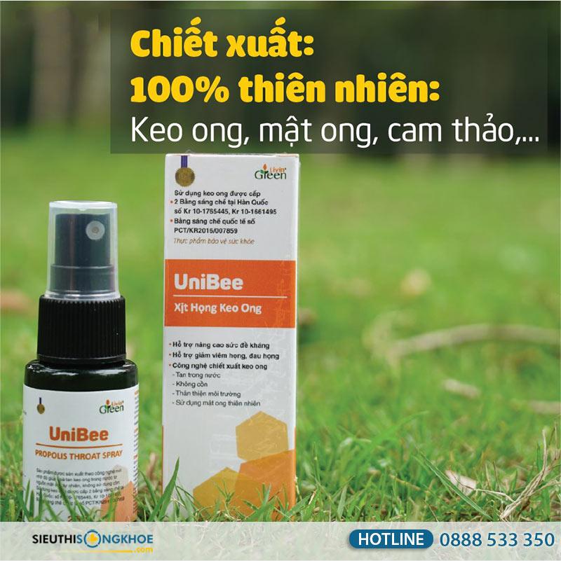 unibee