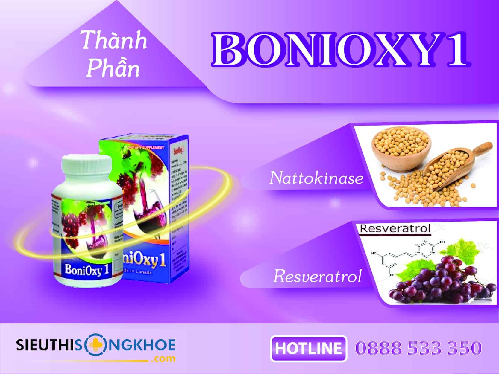 thành phần bonioxy1