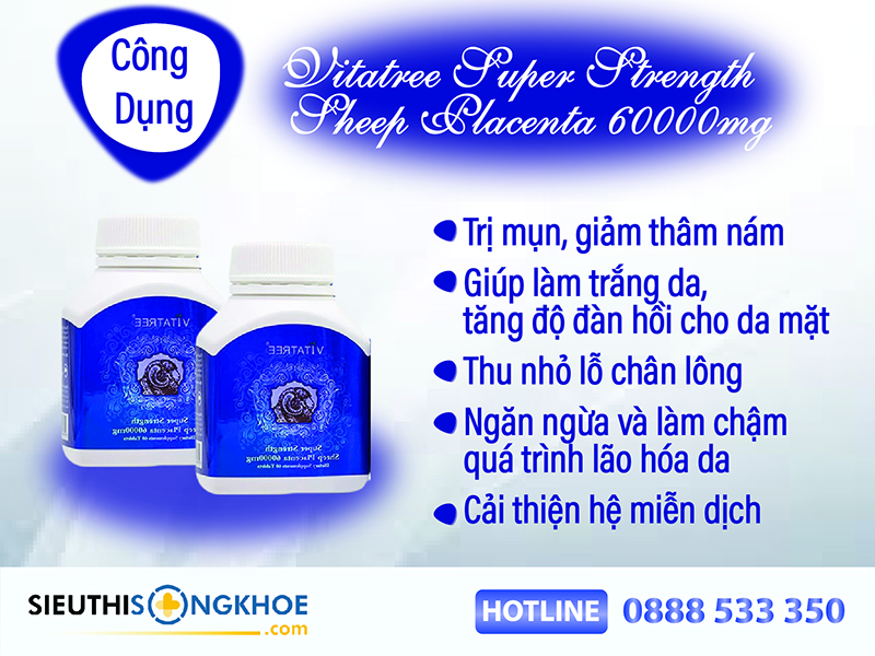cong-dung-vien-nhau-thai-cuu-vitatree-super-strength-sheep-placenta-60000mg