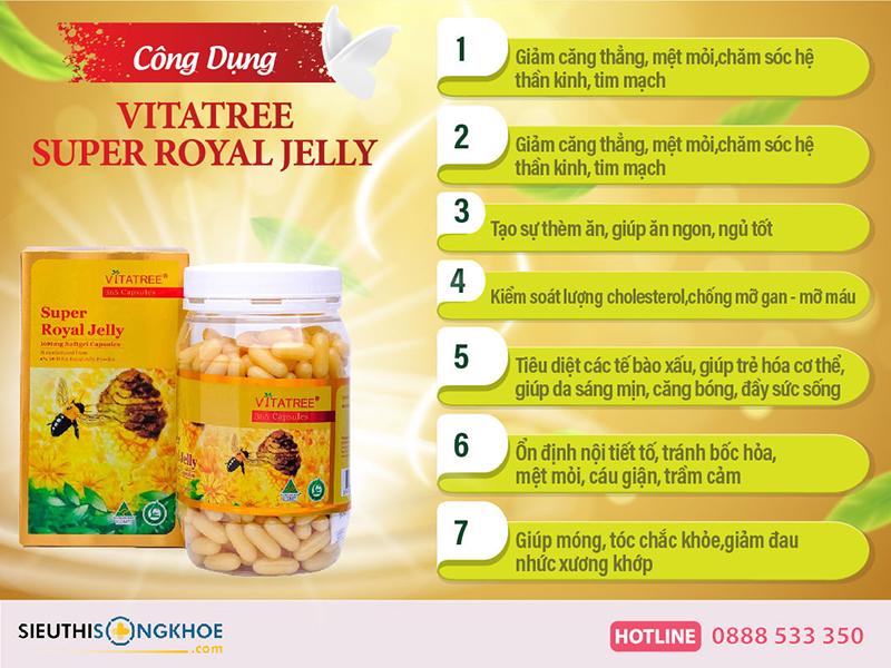 cong-dung-vitatree-super-royal-jelly-1600mg