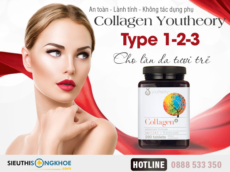 collagen youtheory type 123