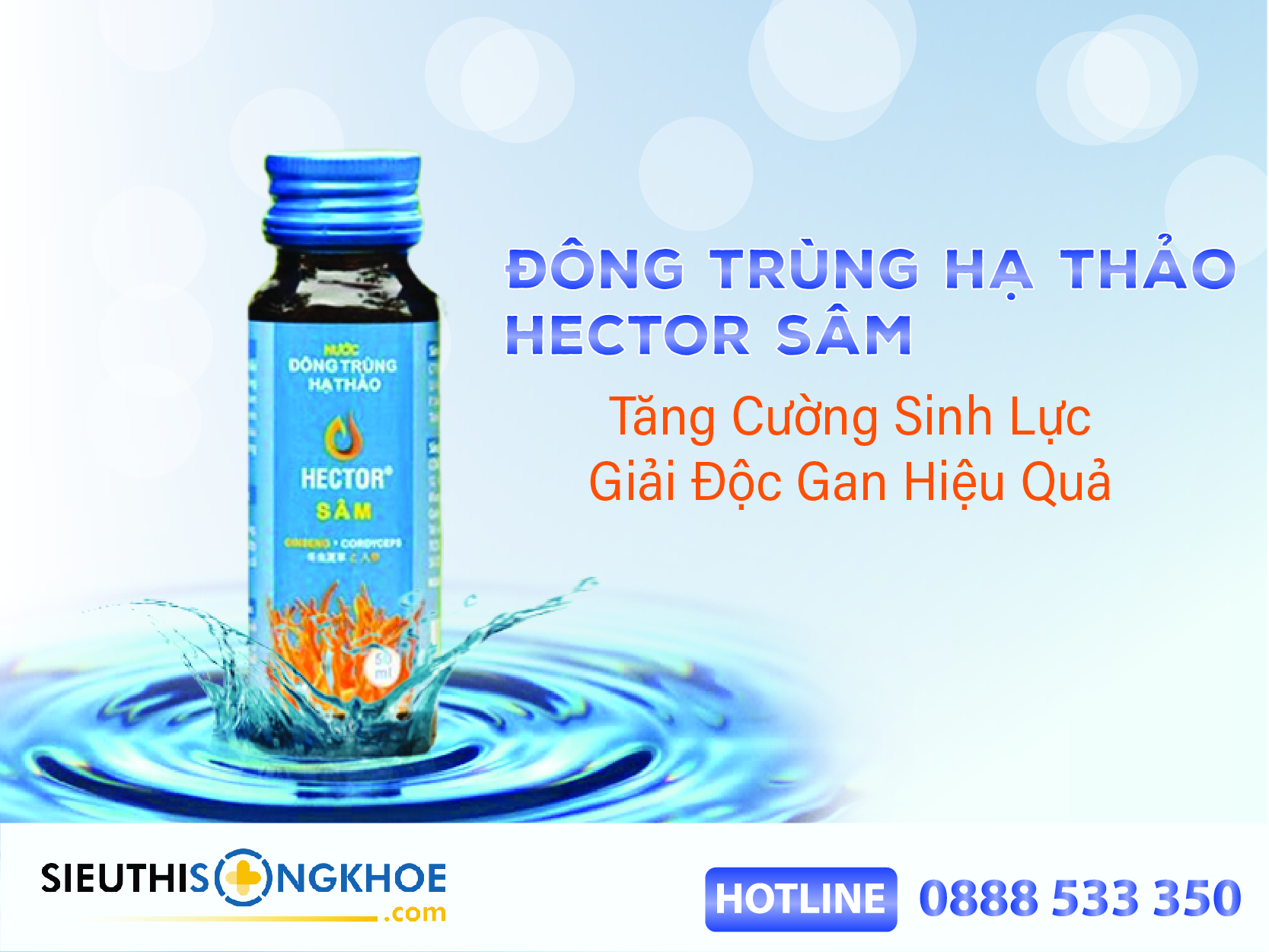 nuoc dong trung ha thao hector sam 1