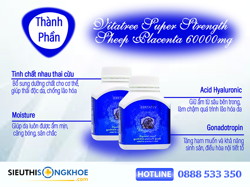 thanh-phan-vien-nhau-thai-cuu-vitatree-super-strength-sheep-placenta-60000mg