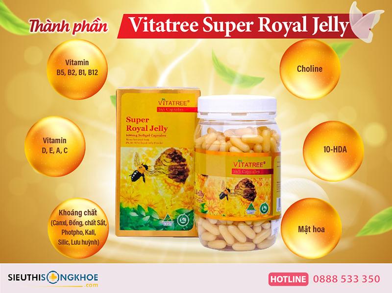 thanh-phan-vitatree-super-royal-jelly-1600mg-1
