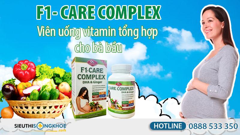 vien-uong-cho-ba-bau-f1-care-complex-2