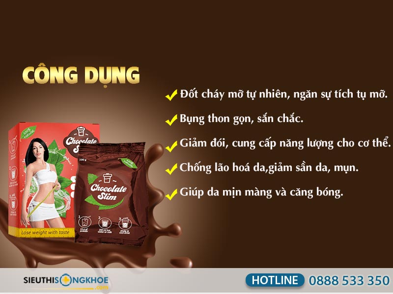 cong-dung-bot-giam-can-chocolate-slim