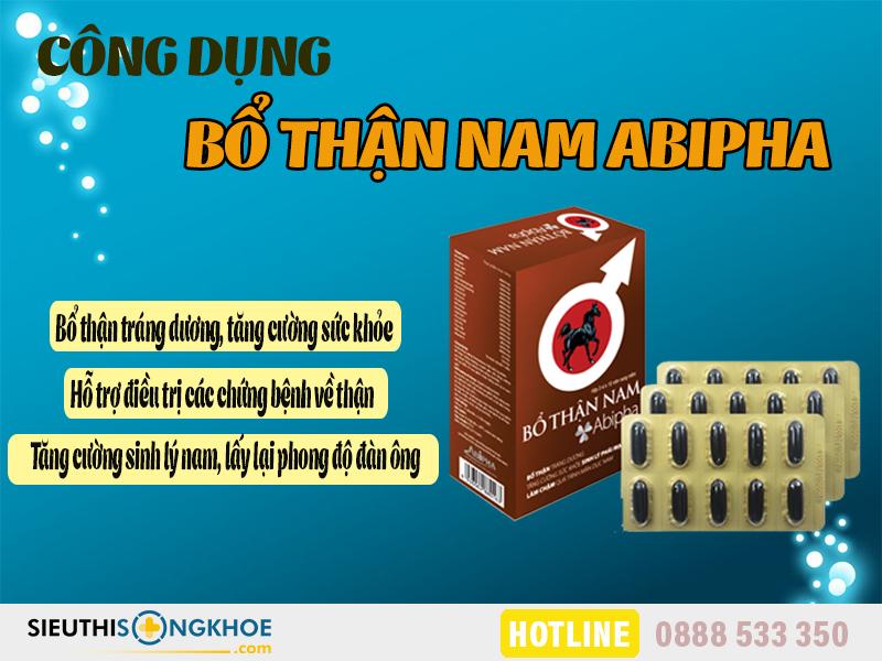 cong-dung-cua-bo-than-nam-abipha