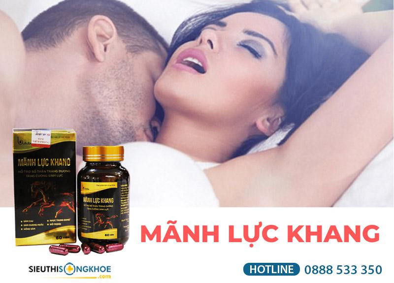 manh luc khang