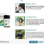 Detoxic - Viên Uống Hỗ Trợ Tiêu Diệt Ký Sinh Trùng Hiệu Quả
