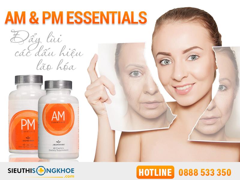 AM-PM-Essentials™
