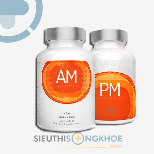 AM & PM Essentials™ - Đẩy Lùi Quá Trình Lão Hóa