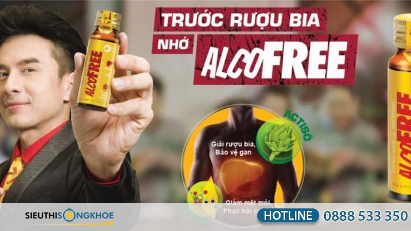 alcofree có tốt không